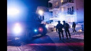 Alt-Right Terrorism Dwarfing Islamic Terrorism