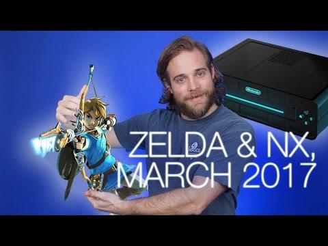Nintendo NX Date, Blizzard Responds, Intel supports Type C Headphones