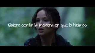 Selena Gomez, Marshmello-Wolves (Sub español)