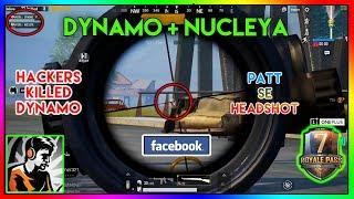 DYNAMO + NUCLEYA | Hacker Killed DYNAMO | FULL Rushed Gameplay | DUO Rank Pushing | Highlight #42