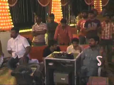 Dookudu Telugu Movie Making- Samantha, Mahesh Babu, Srinu Vytla video