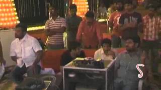 Dookudu - Dookudu Telugu Movie Making- Samantha, Mahesh Babu, Srinu Vytla