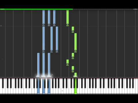 Lana Del Rey - Ride (sheet Music & Midi) video