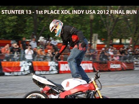 Mad Motorcycle Skills