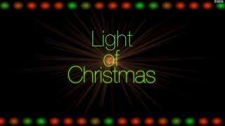 Light of Christmas by Owl City and tobyMac Lyrics