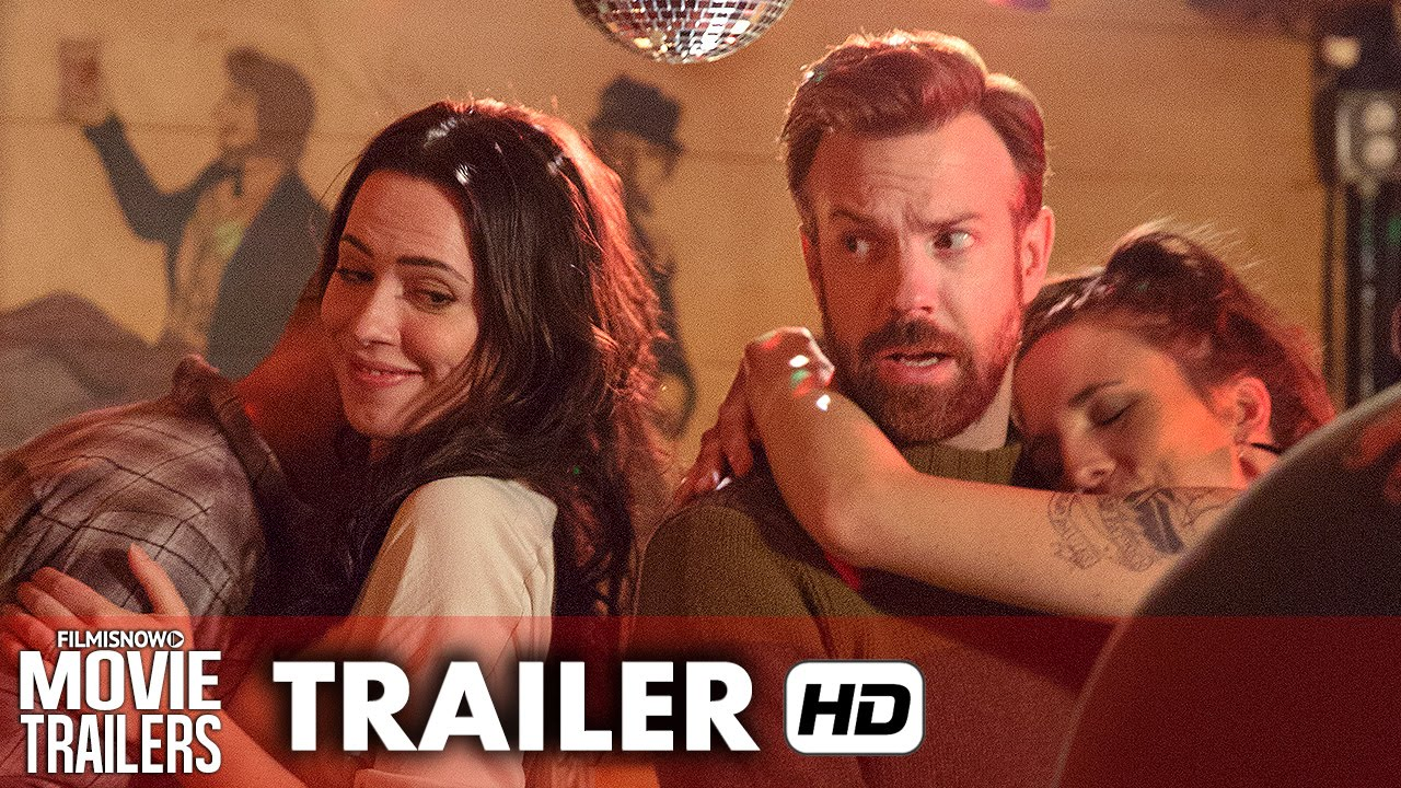 TUMBLEDOWN Official Trailer - Romantic Comedy ft. Jason Sudeikis, Rebecca Hall [HD]