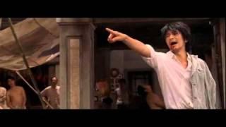 Kung Fu Hustle funny scene