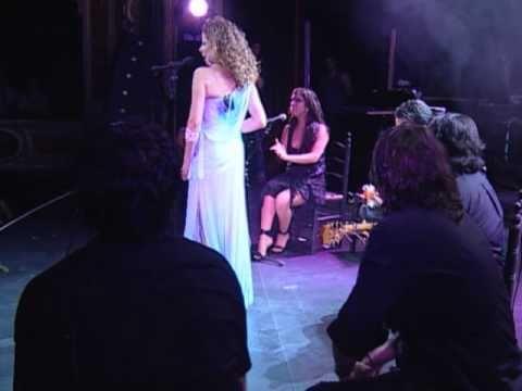 Pastora Soler  - Piensa en mi (Live)