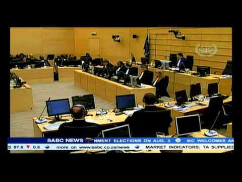 Victims of Kenya's 2007 election violence criticise ICC