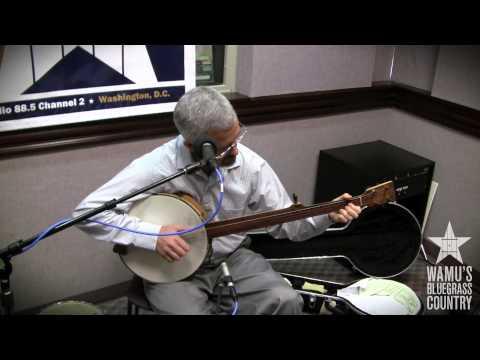 Greg Adams - Briggs' Jig [Live at WAMU's Bluegrass Country]