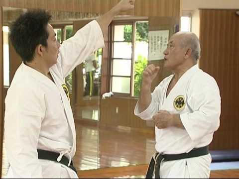 Shorin-ryu Seibukan. History of karate. Part 2. 3/3 Image 1