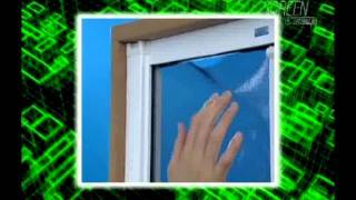 insect screens - System Design Solutions 4