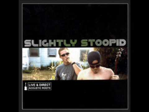 Slightly Stoopid - Cool Down