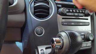 2012 Honda Pilot 4WD Lock and Tailgate Alarm Demonstration