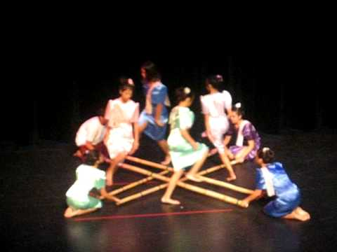 Tinikling Grand theatre