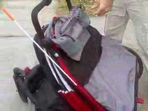 Rowdytown reviews Schwinn Joy Rider bike trailer / stroller