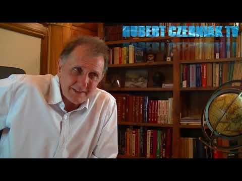 Hubert Czerniak TV #17 #Tarczyca #Wylecz #Nadczynność #Niedoczynność #Hashimoto