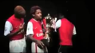 Funny Arsenal African hip hop song.mp4