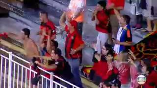 Joinville 2 (3) x (4) 1 Sport Recife