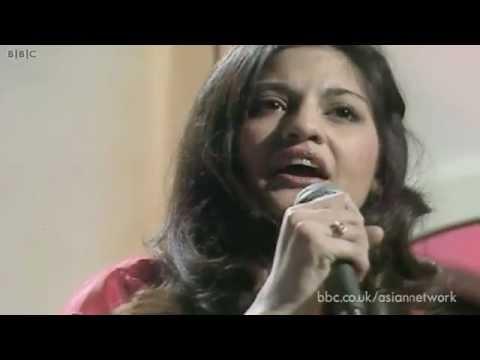 Nazia Hassan - Aap Jaisa Koi (Qurbani - 1980) - BBC Asian Network...