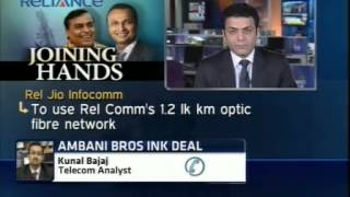 Reliance Jio-Rel Comm deal to accelerate 4G rollout_ Expert