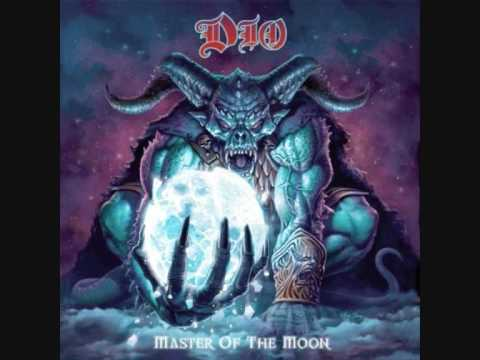 DIO- The Eyes