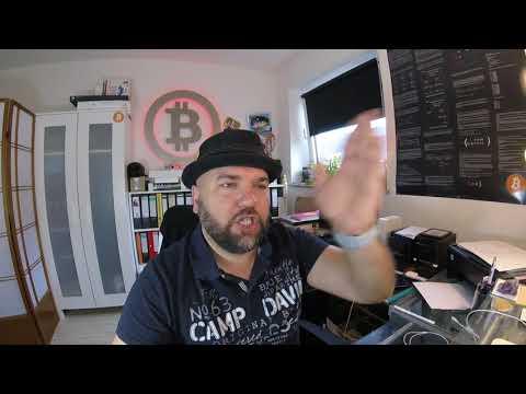 #358 Schweizer Professoren Bitcoin, Pakistan Bitcoin Verbot nutzlos & Bitcoin Boom nach Consensus 20