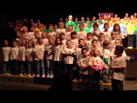 Sullivan Elementary School Program