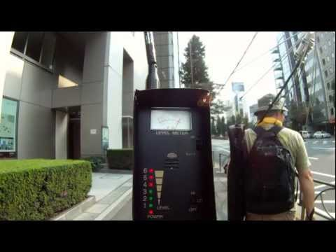 Radio Frequency Fox Hunting in Tokyo_2nd. edit_HD