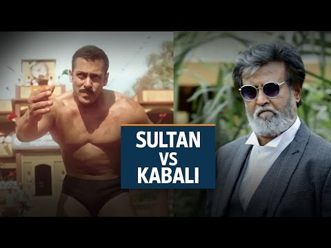 Sultan, Kabali dominate box office in July | Video
