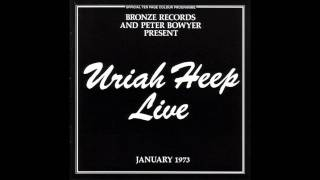 Watch Uriah Heep Intro video