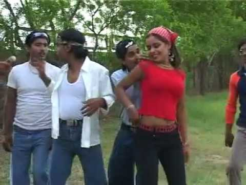 Le Le Bhaiya Gaal - Bhojpuri Sexy Hot Romantic Video New Song 2012 From Dehla Se Na Ghatti video