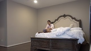 Download CAUGHT IN THE BED WITH YOUR WIFE PRANK ON CHRIS!!! (STARTS CRYING) 3Gp Mp4