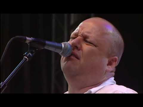 The Pixies - Debaser