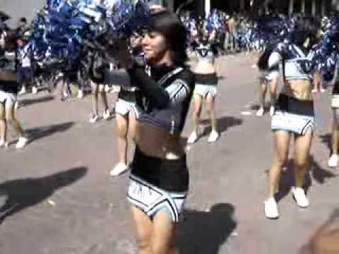 EXPO LUVIANOS 2011 DESFILE