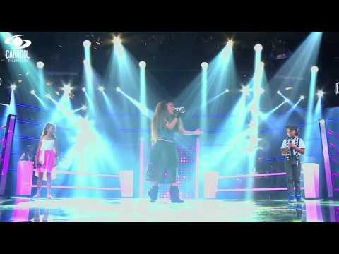 Ivanna, Esmeralda y Matthew – LVK Colombia – Súper Batallas – T...