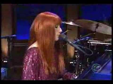 Tori Amos - Big Wheel