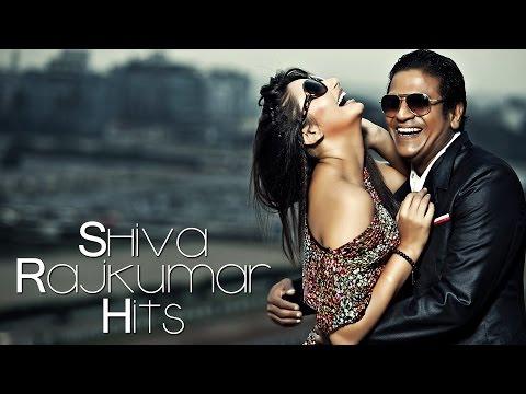 Shivaraj Kumar Hits | Best Kannada Songs Of Shiv Rajkumar video