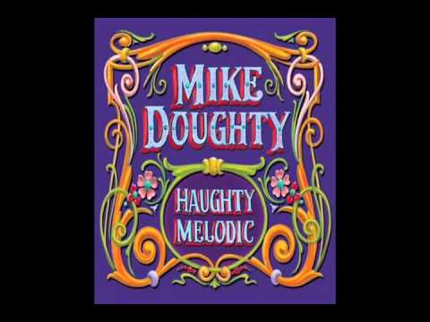 Mike Doughty - Grey Ghost