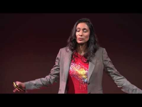The Universe, A Detective Story: Hiranya Peiris at TEDxCERN