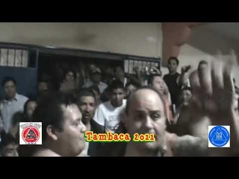 Alcoholicos Anonimos Fuera de Serie Tambaca 2011 ( 9 )