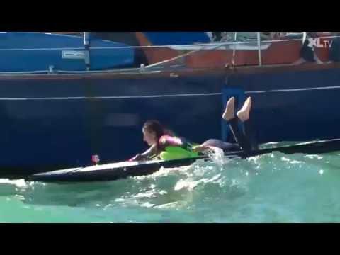 Relier le Cap-horn à l'Antarctique en paddle-board, Cap ô pas Cap ?
