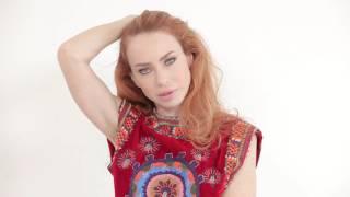 Yvonne Scio per Cristophe Sauvat