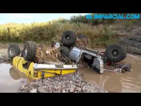 Tragedia en Ejido Cabullona deja 6 muertos