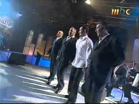 Kazem Al Saher - Al Helwa video