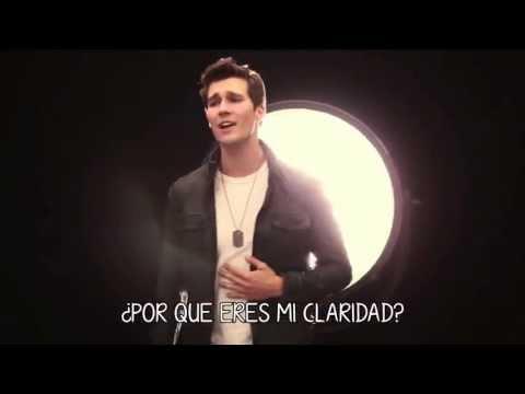 James Maslow - Clarity by Zedd - Traducido al español - HD