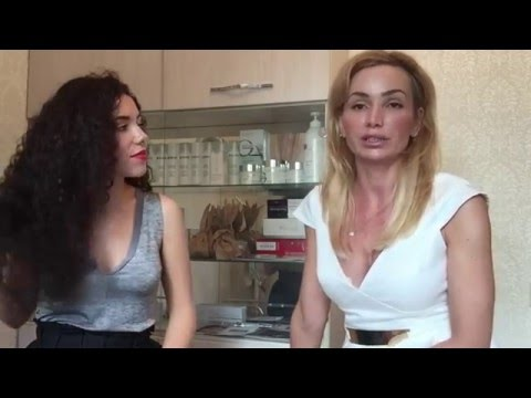 Лучший Косметолог Украины отвечает на Самые Волнующие Вопросы о Красоте.