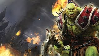 Warcraft 3 - Survival Chaos