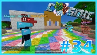 3x COSMIC SEPTEMBER CRATE & MORE!!! w/JakerGG&Jagnole CosmicPVP Factions (Season 2 Ice Planet) #34