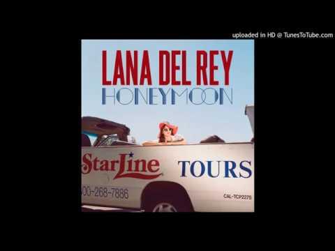 Lana Del Rey  24 (lyrics)